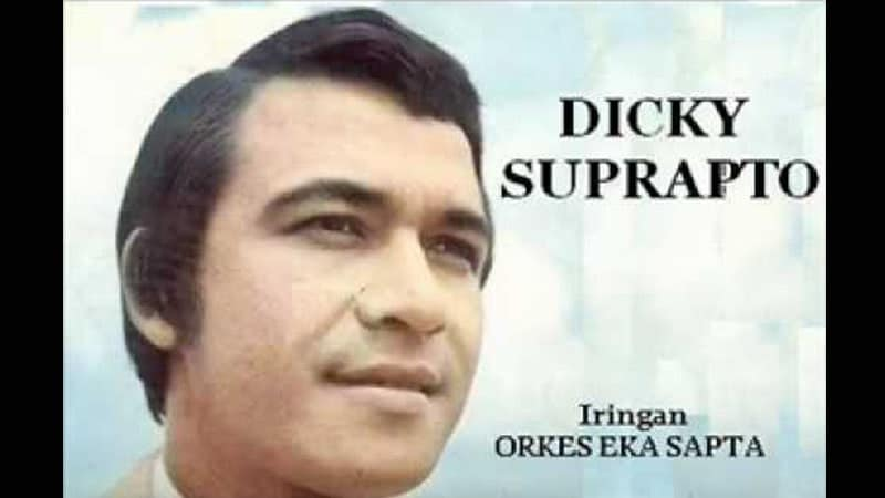 Arti Nama Dicky - Dicky
