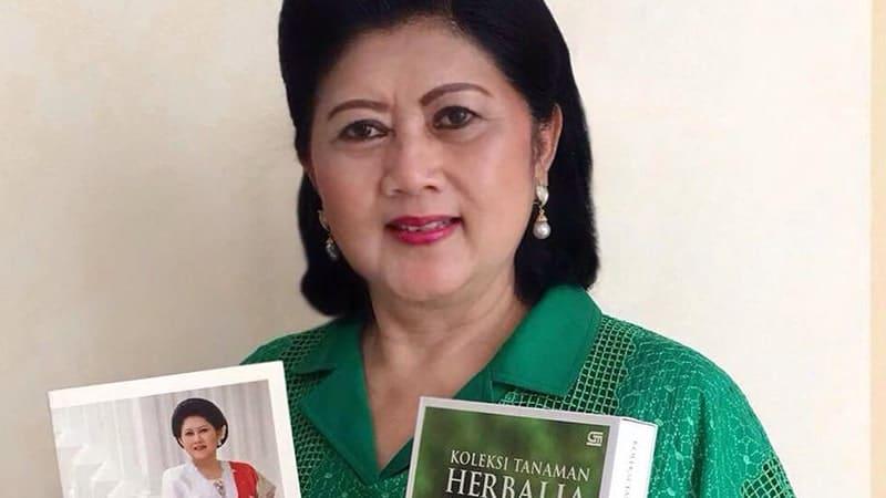 Arti Nama Ani - Ani Yudhoyono
