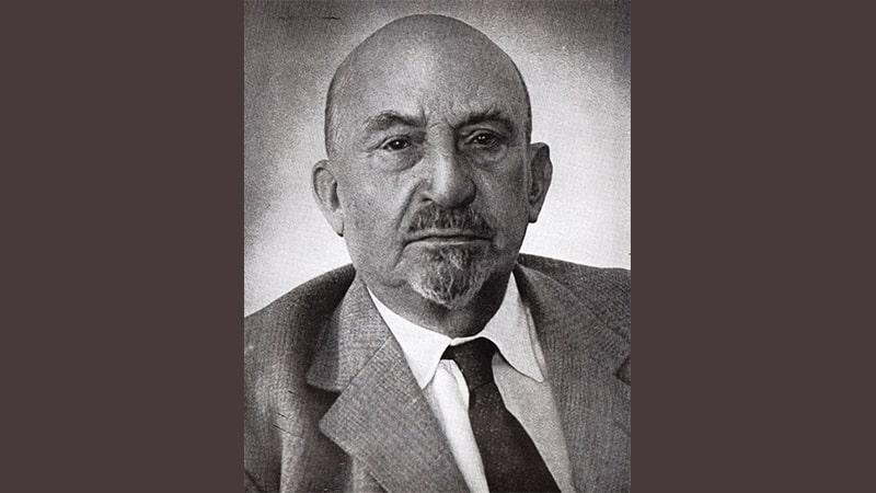 Arti Nama Azriel - Chaim Azriel Weizmann