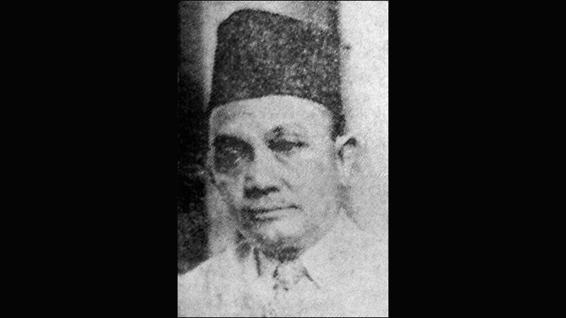 Kyai Haji Fakih Usman
