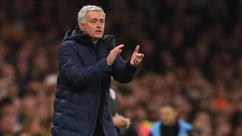 Arti Nama Jose - Jose Mourinho