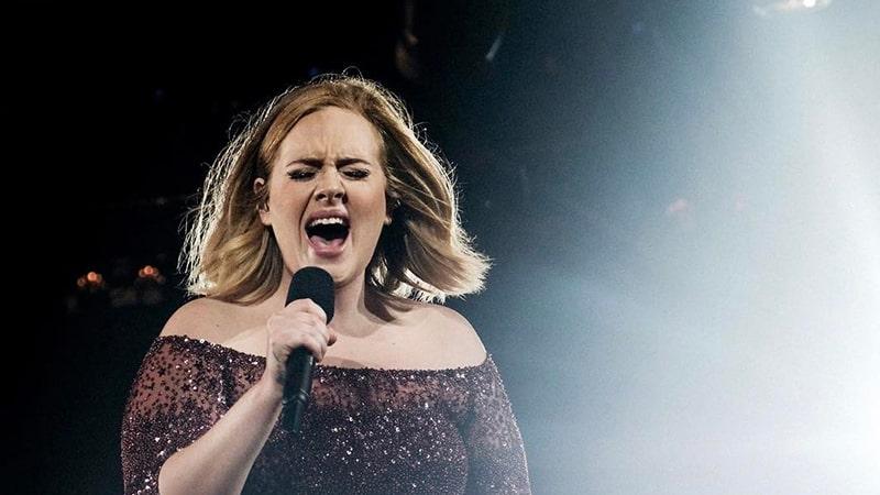 Arti Nama Adele - Adele
