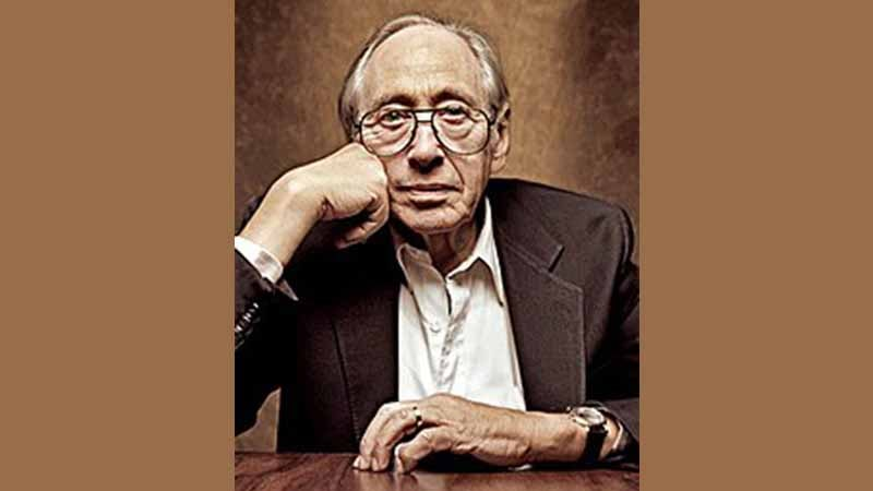 Arti Nama Alvin - Alvin Toffler