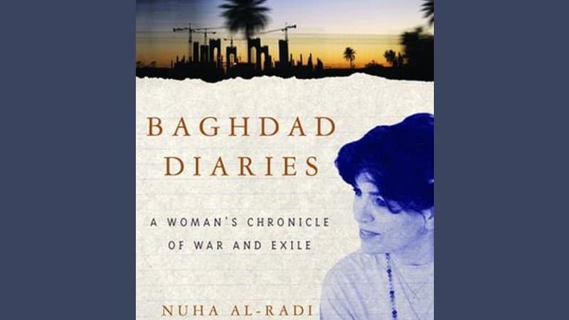 Nuha al-Radi