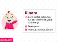 Arti Nama Kinara - Kinara