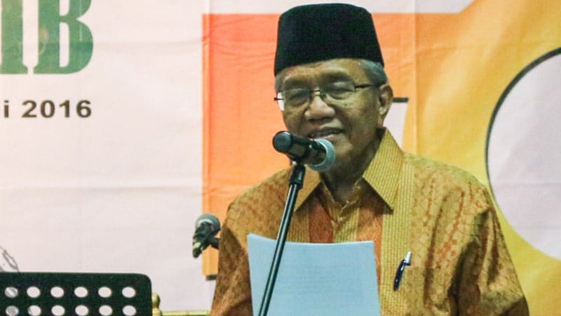 Arti Nama Taufik - Taufiq Ismail