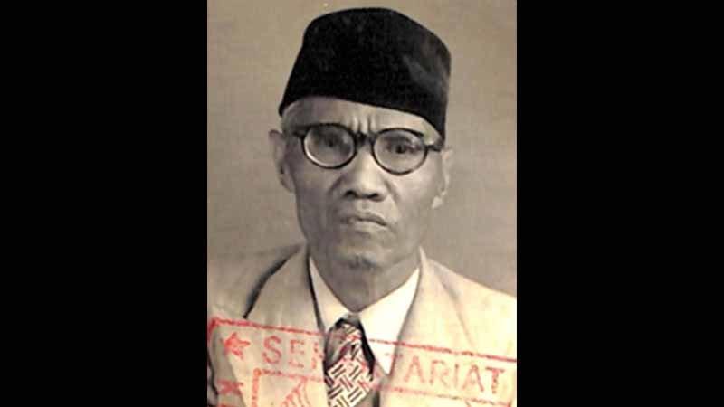 Arti Nama Hasbi - Muhammad Hasbi Asy Syiddieqy
