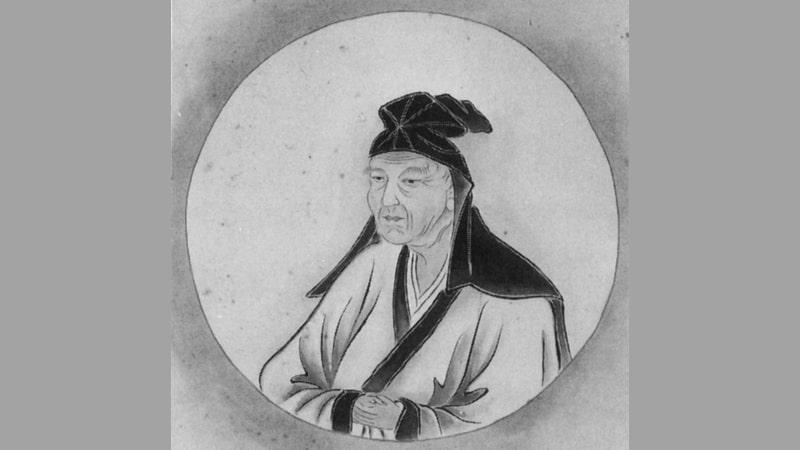 Hayashi Razan