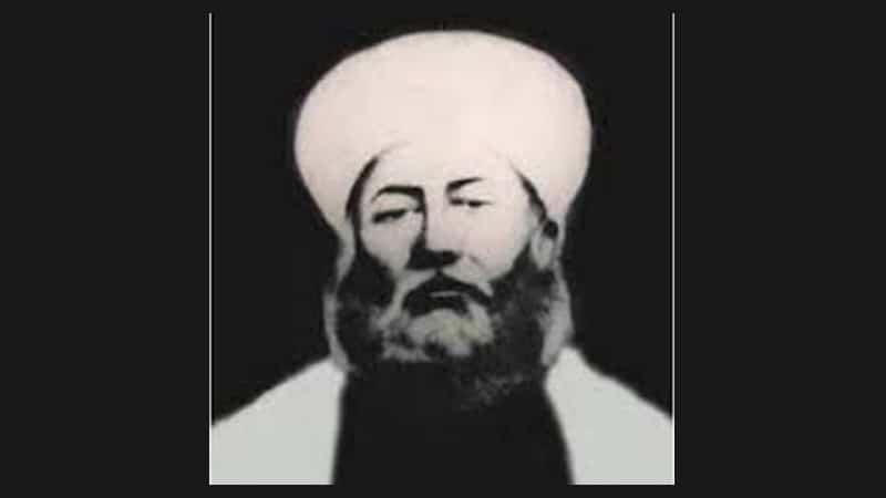 Abubakar Ahmad al-Baihaqi