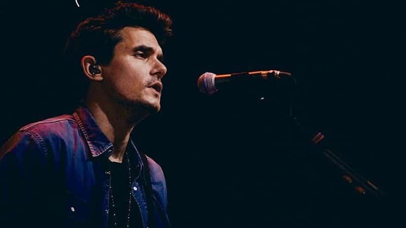 Arti Nama John - John Mayer