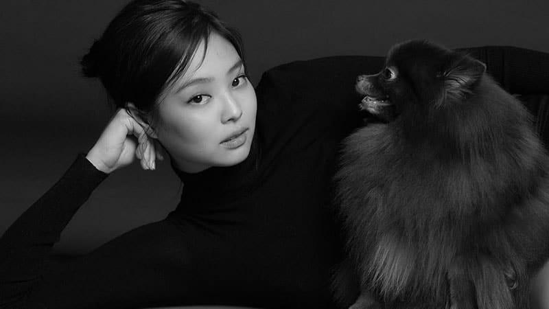 Arti Nama Jennie - Kim Jennie