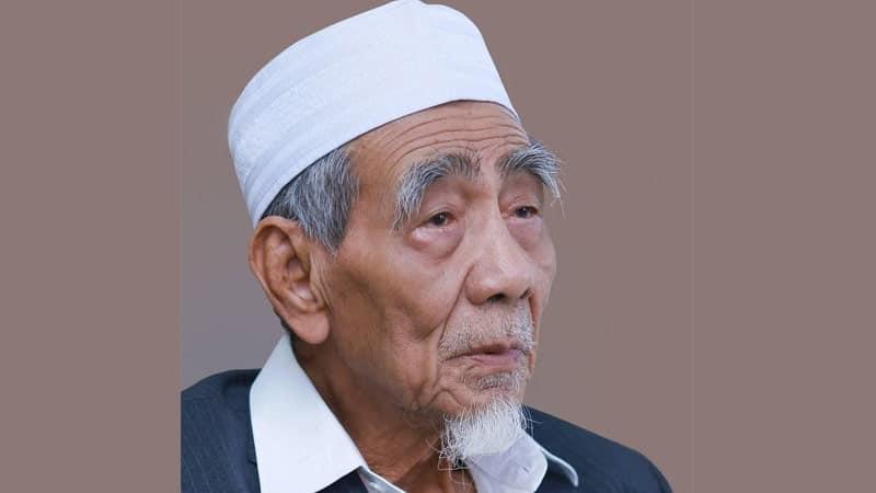 K.H. Maimun Zubair