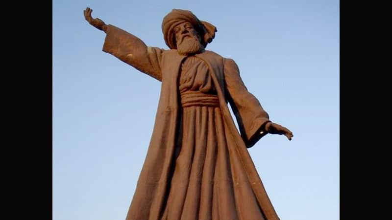 Arti Nama Rumi - Jalaluddin Rumi
