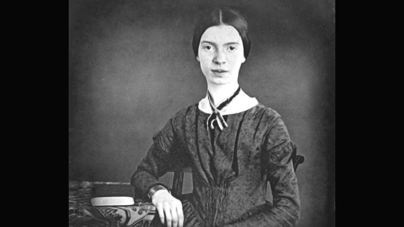 Arti Nama Emily - Emily Dickinson