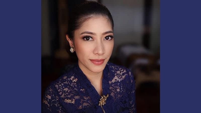 Arti Nama Aliya - Siti Ruby Aliya Rajasa
