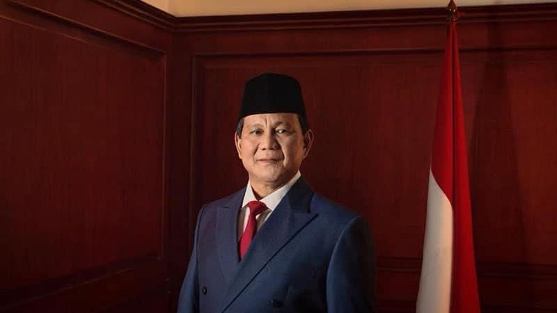 Arti Nama Prabowo - Prabowo Subianto