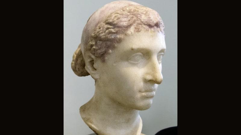 Arti Nama Cleo - Cleopatra