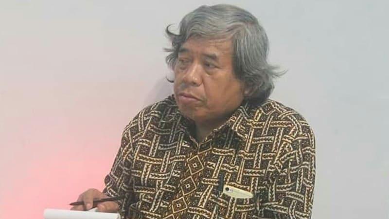 Arti Nama Mustofa - Mustofa W. Hasyim