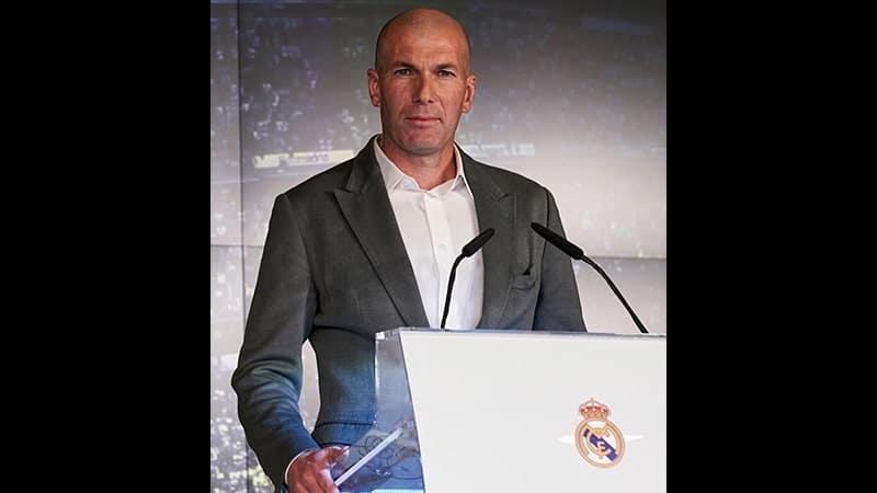 Arti Nama Yazid - Zinedine Yazid Zidane