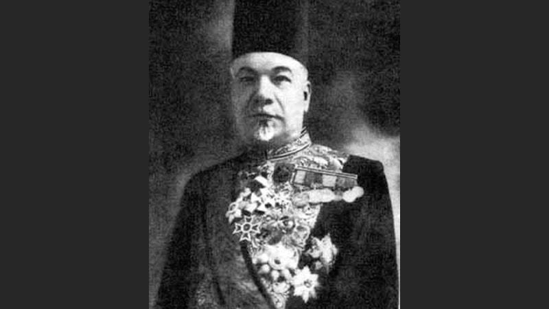 Muhammad Ali al-Abid