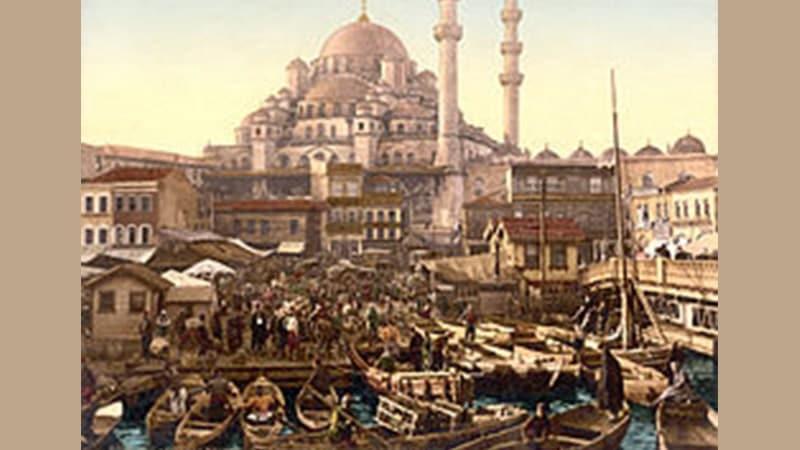 Arti Nama Fatma - Kesultanan Utsmaniyah Turki